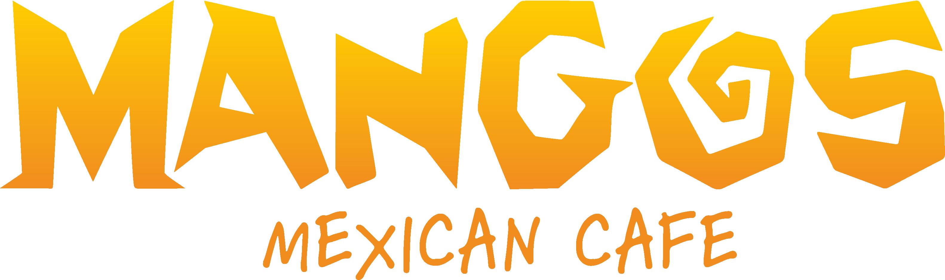 Mangos Mexican Cafe - Logo