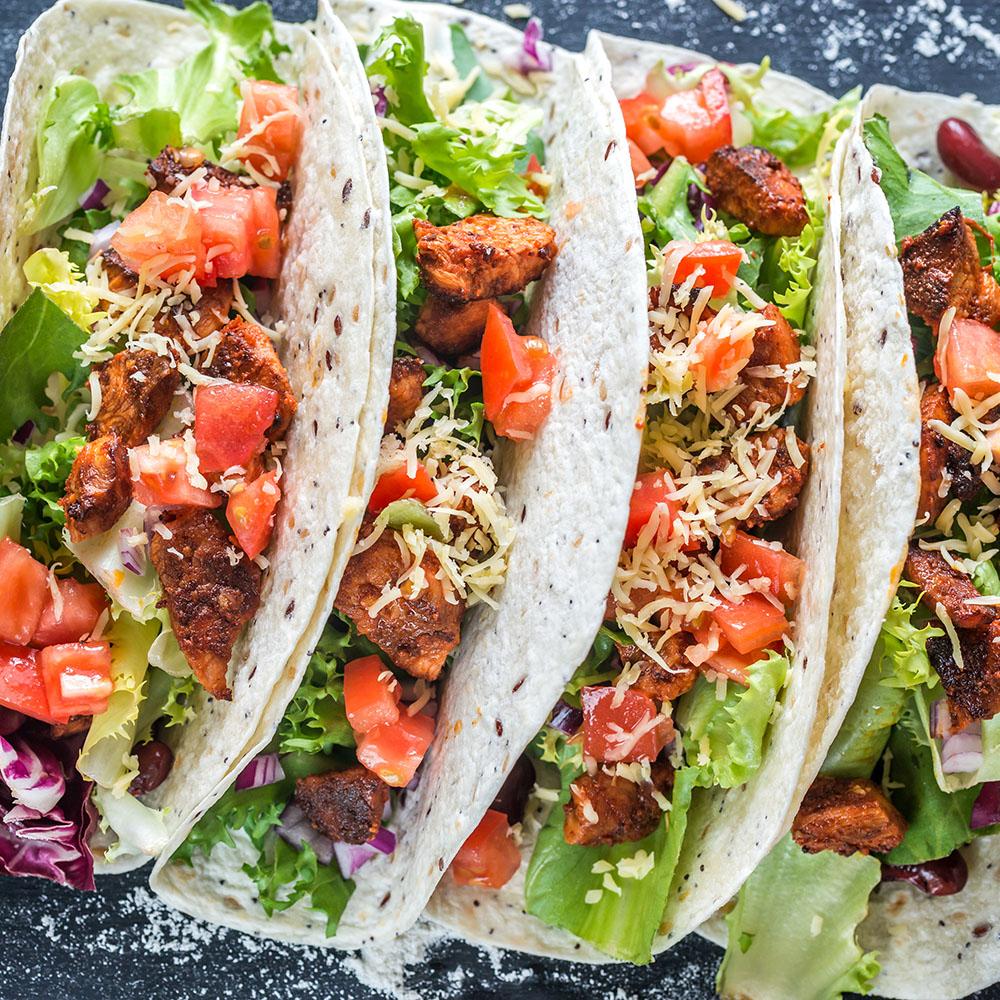 Combo 4 - Mangos Mexican Cafe