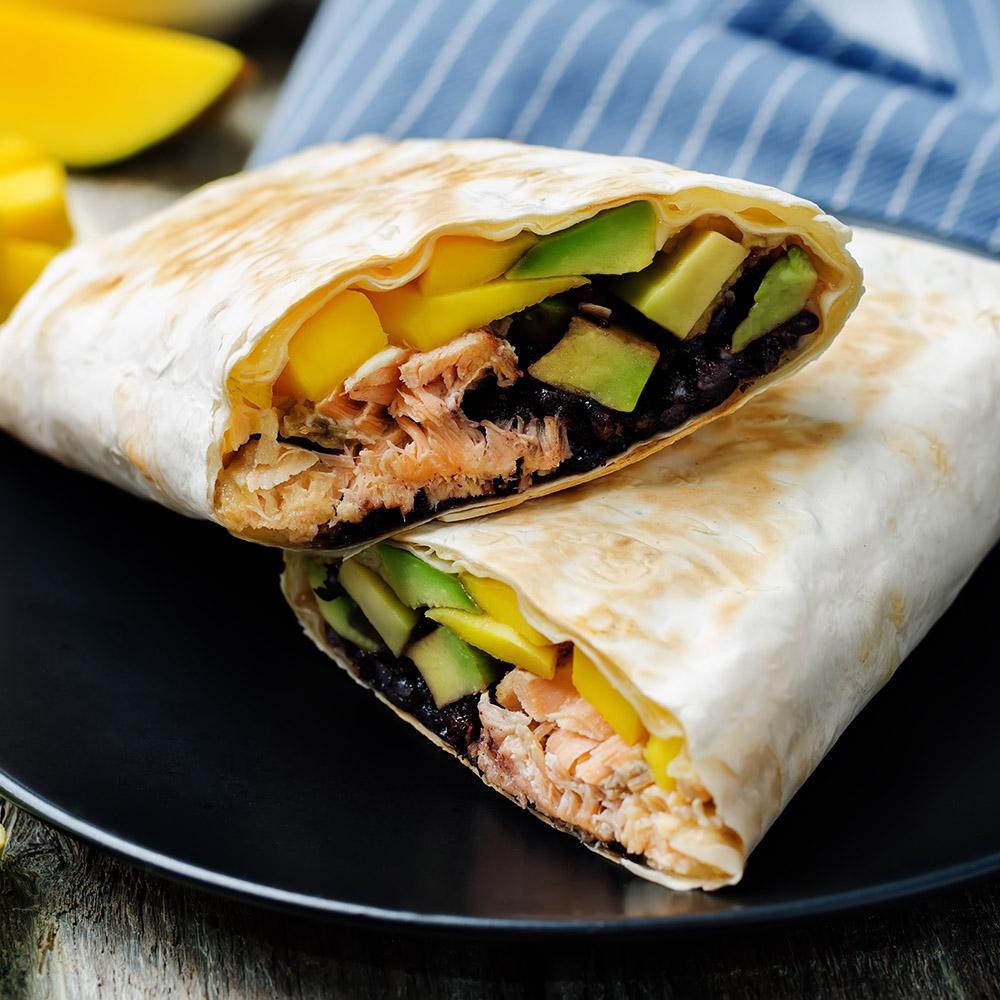 Combo 5 - Mangos Mexican Cafe